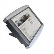 Borne interactive magasin - Catalogue, aide au choix, etc...