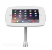 Borne tablette de comptoir - Compatibilité iPad