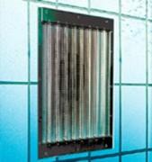 Bouche d'aspiration piscine - Vitesse d'aspiration - 0.3m/s