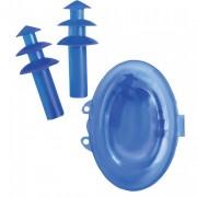 Bouchon oreille silicone - Livré avec sa boîte de rangement