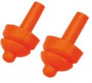 Bouchons d'oreilles anti bruit sans cordelette - Bouchon conforme à la norme EN352-2