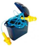 Bouchons d'oreilles anti-bruits lavables - Bouchons conforme à la norme EN 352-1