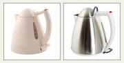 Bouilloire électrique 1 litre - À témoin lumineux de chauffe