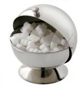Boule à sucre - Diamètre (cm) : 13.5  - Hauteur  (cm) : 14.5