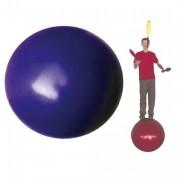 Boule d'équilibre incassable - Boule d'équilibre incassable en polyéthylène