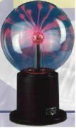 Boule plasma - Boule plasma