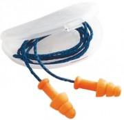 Boules d'oreille avec cordelette - Système de cordelette détachable unique