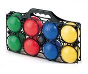 Boules de pétanque PVC - Diamètre de boule (mm) : 80