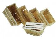 Bourriche emballage huitres - Existe en 7 tailles différentes