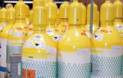 Bouteille de chlore gazeux - Chlore gazeux pour la désinfection des eaux