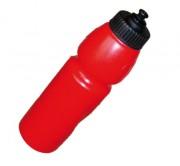 Bouteille de sport plastique - Contenance (ml) : 750