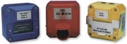 Bouton-poussoir ATEX - Zones d'utilisation  1, 2, 21 et 22 pour risques gaz et poussières
