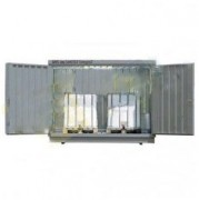 Box de stockage pour transicuve - Charge admissible : 1000 kg/m²