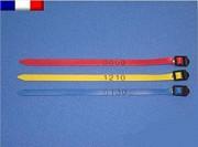 Bracelet de piscine en PVC - Largeur : 12 mm