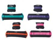 Bracelet lestés - 4 poids différents (Kg) : 0.5 -1 - 1.5 - 2