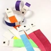 Bracelet pour événements courts - Largeur 19 x 250 mm et 25 x 250 mm