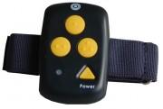 Bracelet vibrant pour guidage malvoyants - Bracelet vibrant compatible avec toutes les balises sonores