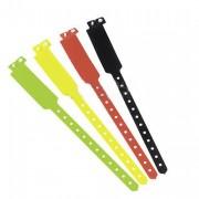 Bracelets d'identification pour adultes - Longueur : 33,5 cm