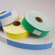 Bracelets d'identification pour imprimante thermique - Dimension (mm) : 280 x 25
