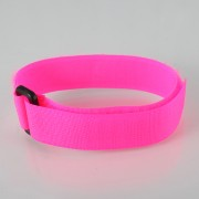 Bracelets d'identification velcro - Dimension (mm) : 20 x 300