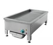 Braisière multifonction 400 mm - 1 zone de cuisson