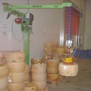 Bras de levage - Capacité max (kg) : 320