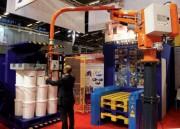 Bras manipulateur industriel - Stockeurs/Distributeurs de palettes tout électrique