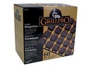 Briquette pour barbecue - 060162410710