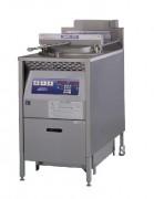 Broaster professionnel - Production (portions de 200g/H) : 11 - 11/90