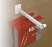 Broche plastique simple pour barre de charge - Dimensions : 66 - 92 - 118 - 144 - 205 mm