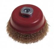 Brosse coupe pour meule - Diamétres (mm) : 60 - 85 -100