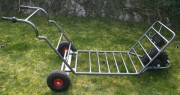 Brouette chariot agraire - Charge utile 200 Kg