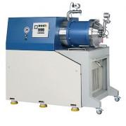 Broyeur à billes industriel - Volume des récipients de 0.6 à 60 litres