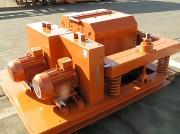 Broyeur à cylindres industriel - Une distribution granulométrique resserrée