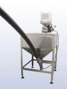 Broyeur à cylindres pour malt - Broyage du malt