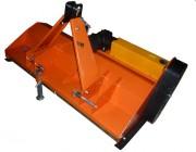 Broyeur a fléaux - Largeur de coupe: 1029 mm - Puissance boîtier : 35 CV