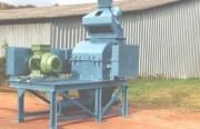 Broyeur à marteaux Affineur - TYPE PFD - Capacité : de 0.5 à 5 tonnes/heure