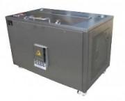 Broyeur biodéchets alimentaire professionnel 2 bacs - Capacité : 150/200 kg en 6-8 h ou 300/400 kg en 12-16 h