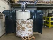 Broyeur compacteur à déchet - Roto compacteur