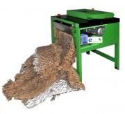 Broyeur de carton - 30% d'énergie à économiser - convertisseur de fréquences