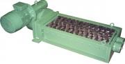 Broyeur de copeaux métalliques - Traitement de copeaux et déchets