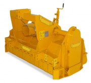 Broyeur de pierres standard - Différentes largeurs de travail : de 1800 à 2300 mm