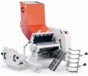 Broyeur de plastique industriel - Capacité de production : de 50 à 500 Kg/h