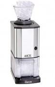 Broyeur glaçon - Capacité : 15 kg de glace pilée / heure