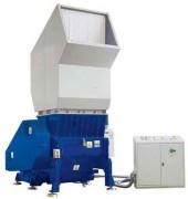 Broyeur granulateur - Chambre de coupe (Lxl) : 600 x 1000 mm