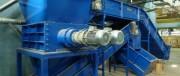 Broyeur lacérateur de carton - Débit moyen : 2500, 3500 ou 4500 kg/h