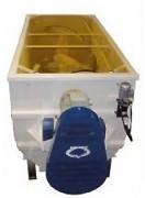 Broyeur mélangeur d'aliment - Broyeur : 5,5 kw