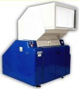 Broyeur plastique - Chambre de coupe : 419 x 415 ou 419 x 915 mm