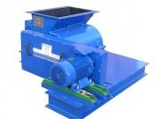Broyeur verre compacte - Vitesse modérée : 13,6 M/sec - Production : 0 à 50 T/h