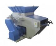 Broyeurs lents - Mono rotor ou birotors